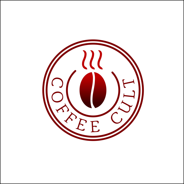 Логотип и фирменный стиль для компании COFFEE CULT фото f_9585bc9a96056419.jpg