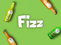 """Логотип """"Fizz"""""""