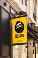 BIG BOSS's