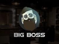 BIG BOSS's BARBER SHOP