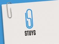 """Логотип """"Stuyg"""""""