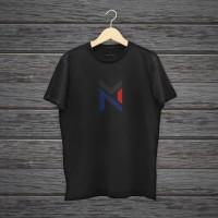 T-shirt Mark Zura