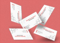 business card - Дизайнер Интерьера