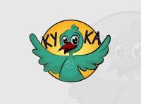 Логотип КУКА