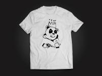 design t-shirts for BLACKinBLACK Wear