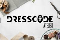 """Логотип """"DressCode"""""""