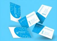 Лаборатория качества business card