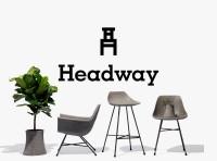 """Логотип """"Headway"""""""