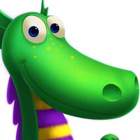 Динозавр(для CosmicZoo)
