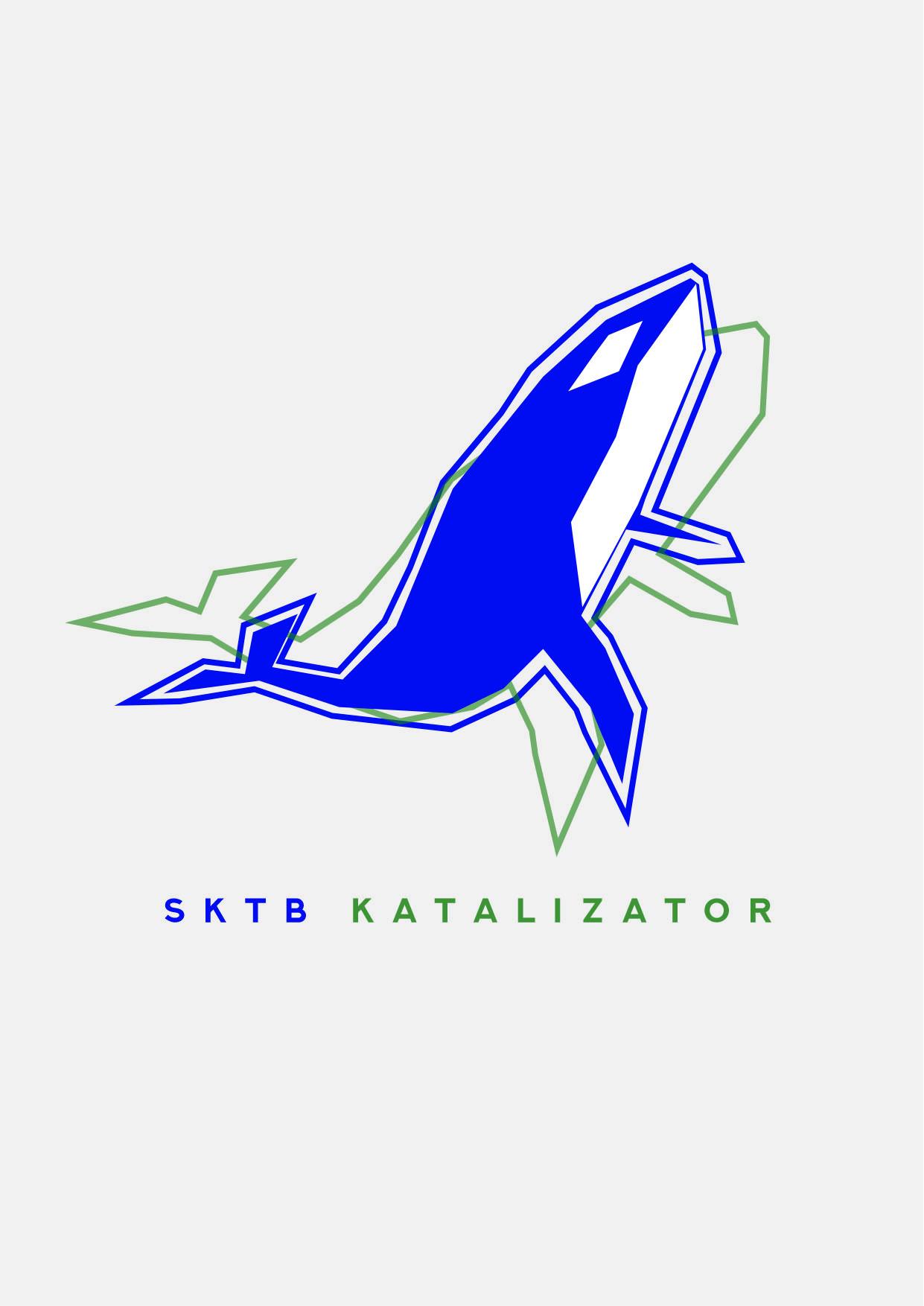 Разработка фирменного символа компании - касатки, НЕ ЛОГОТИП фото f_0325afdcdfce6c67.jpg