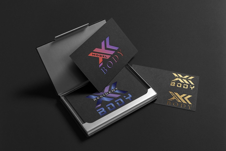 Разработка логотипа (видеоблог для моделей) фото f_2195b2008eab4d98.jpg