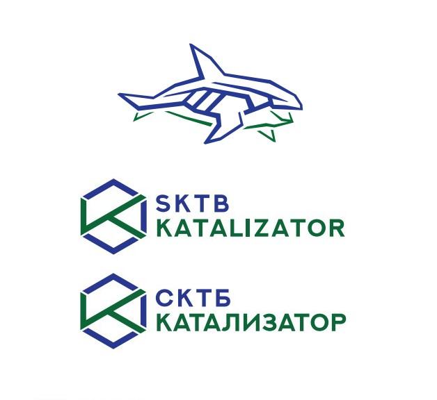 Разработка фирменного символа компании - касатки, НЕ ЛОГОТИП фото f_7345b044675d2804.jpg