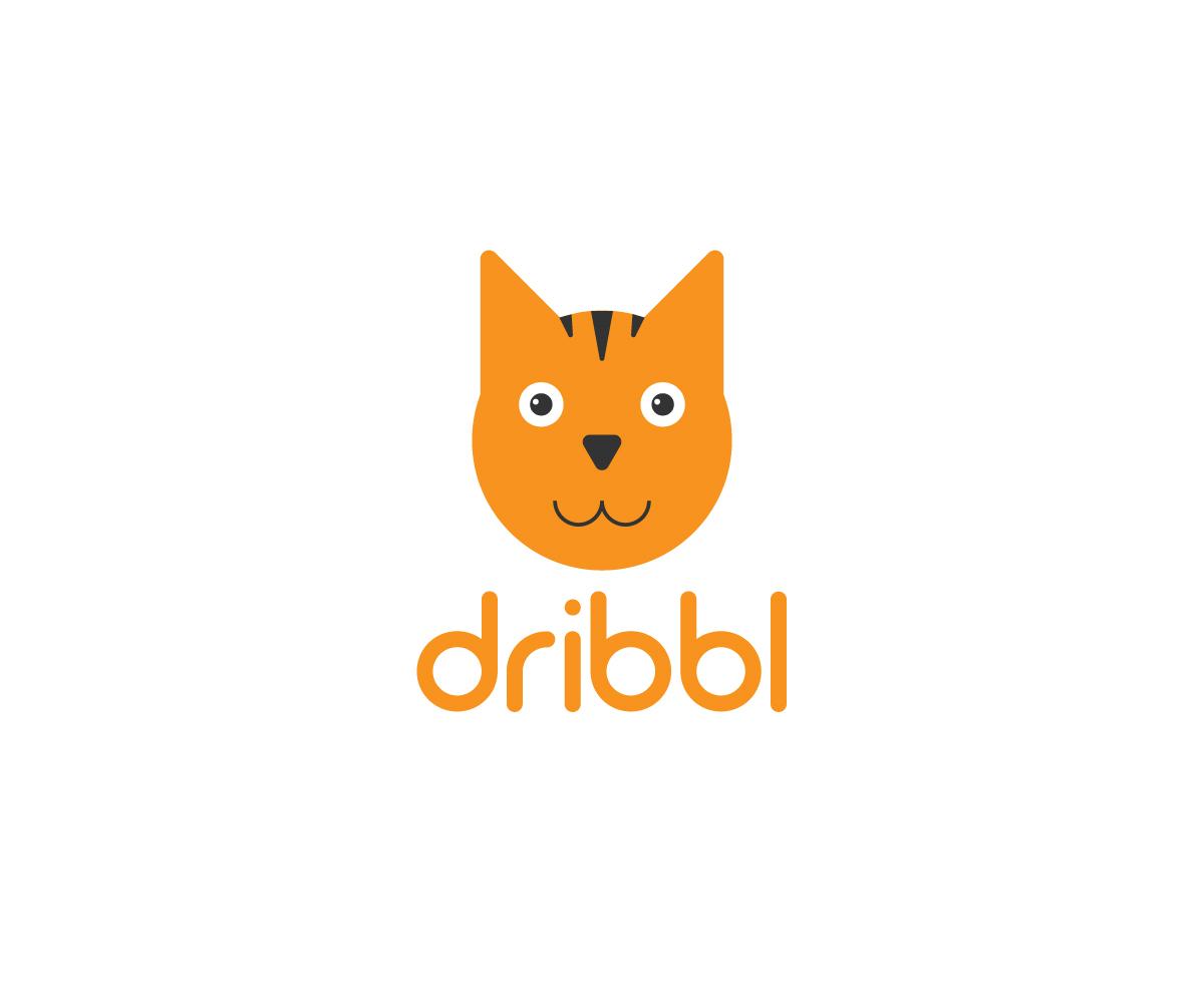 Разработка логотипа для сайта Dribbl.ru фото f_3125a9be6fa43cdd.jpg