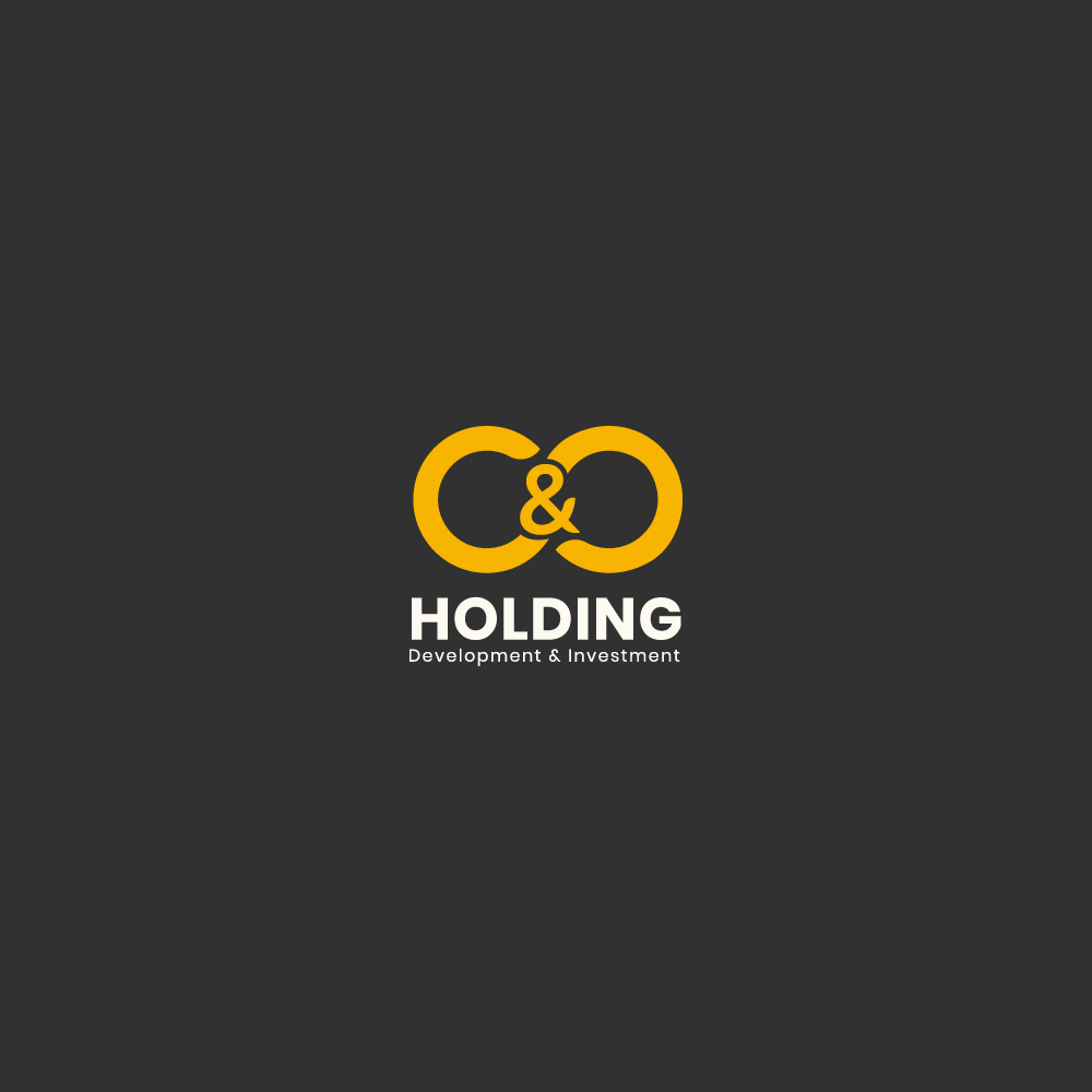 "Разработка Логотипа +  Фирменного знака для компании ""O & O HOLDING"" фото f_3765c7ab3d3c0c76.jpg"
