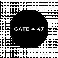 Логотип GATE — 47 (1 место в конкурсе)