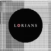 Логотип Lorians (заказ)