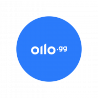 Логотип OLLO (конкурсная работа)