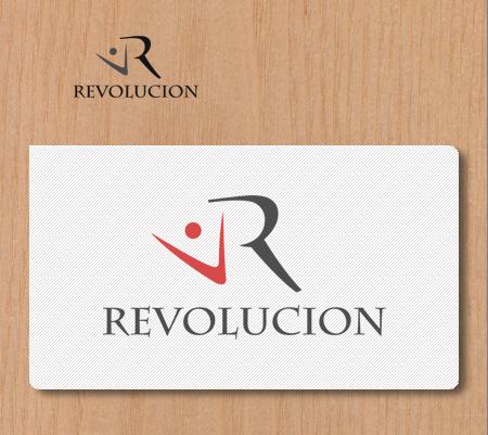 Разработка логотипа и фир. стиля агенству Revolución фото f_4fb9015f5c883.jpg