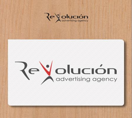 Разработка логотипа и фир. стиля агенству Revolución фото f_4fbbd8b00f110.jpg