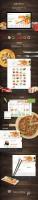 Доставка пиццы и суши.
