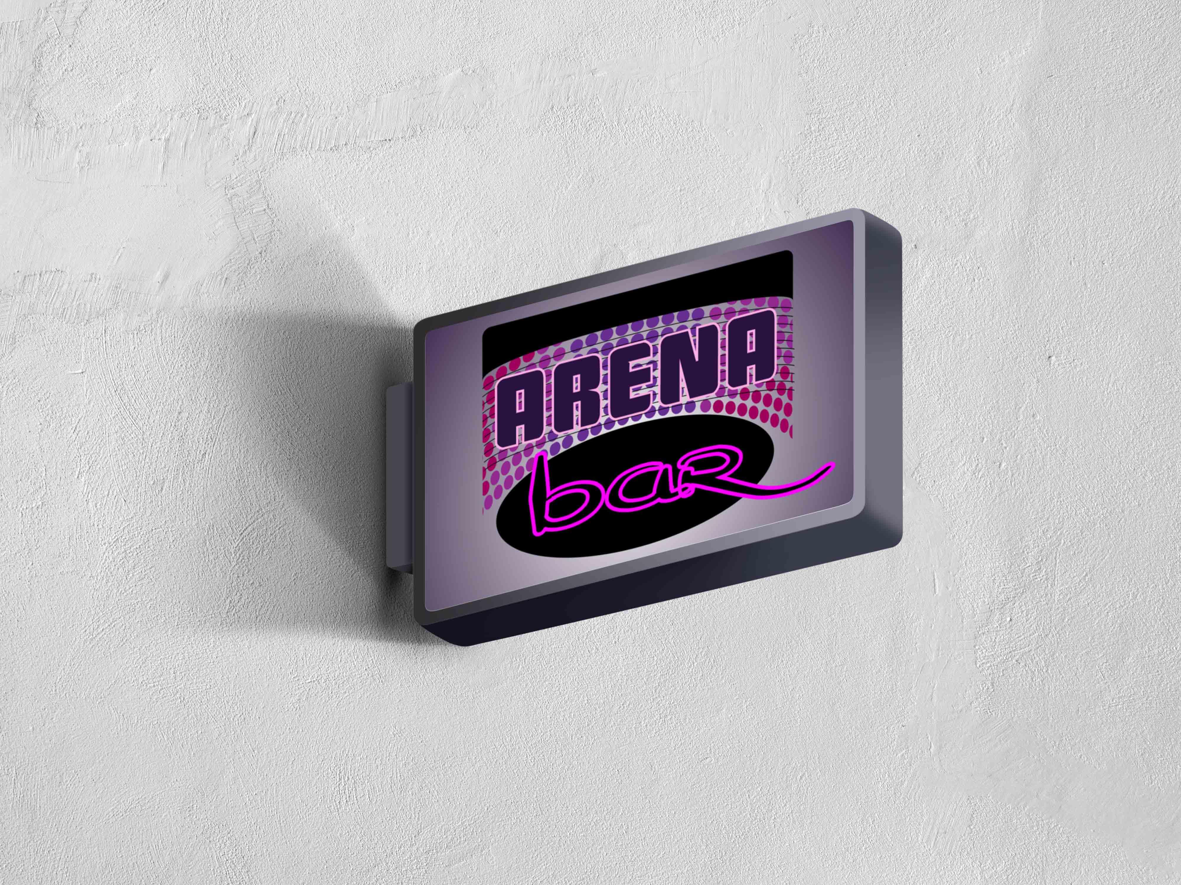 Разработка логотипа для бара! фото f_3455dcd59b509bfc.jpg