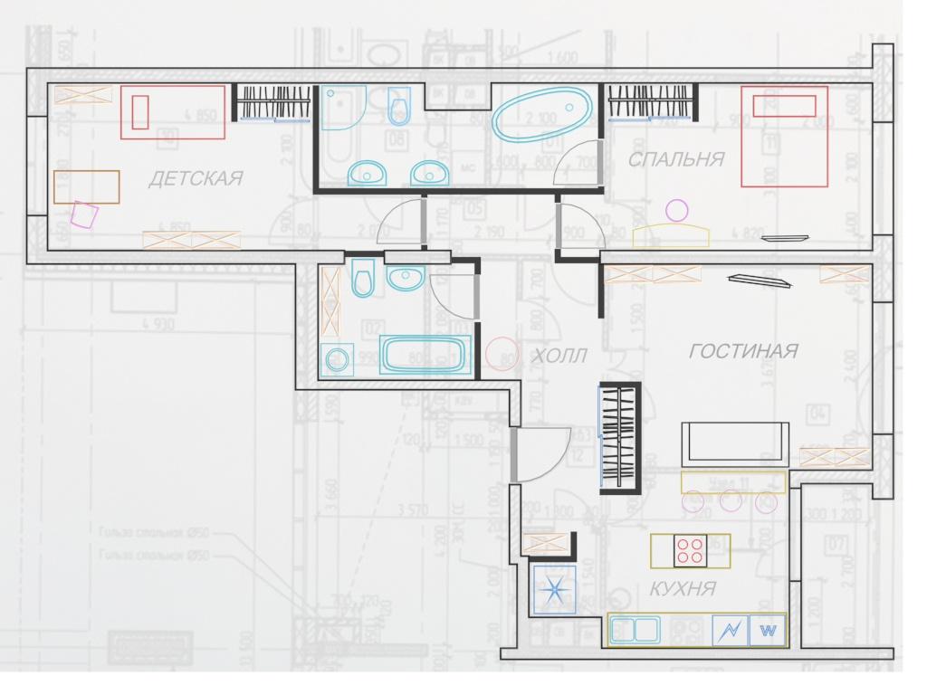 Дизайн-проект для ванных комнат фото f_1935b9e2ebbd7dfb.jpg