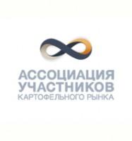 Ассоциация Участников Картофельного Рынка. Логотип