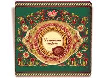 """Упаковка """"Домашние пироги""""(еврейская национальная кухня)"""
