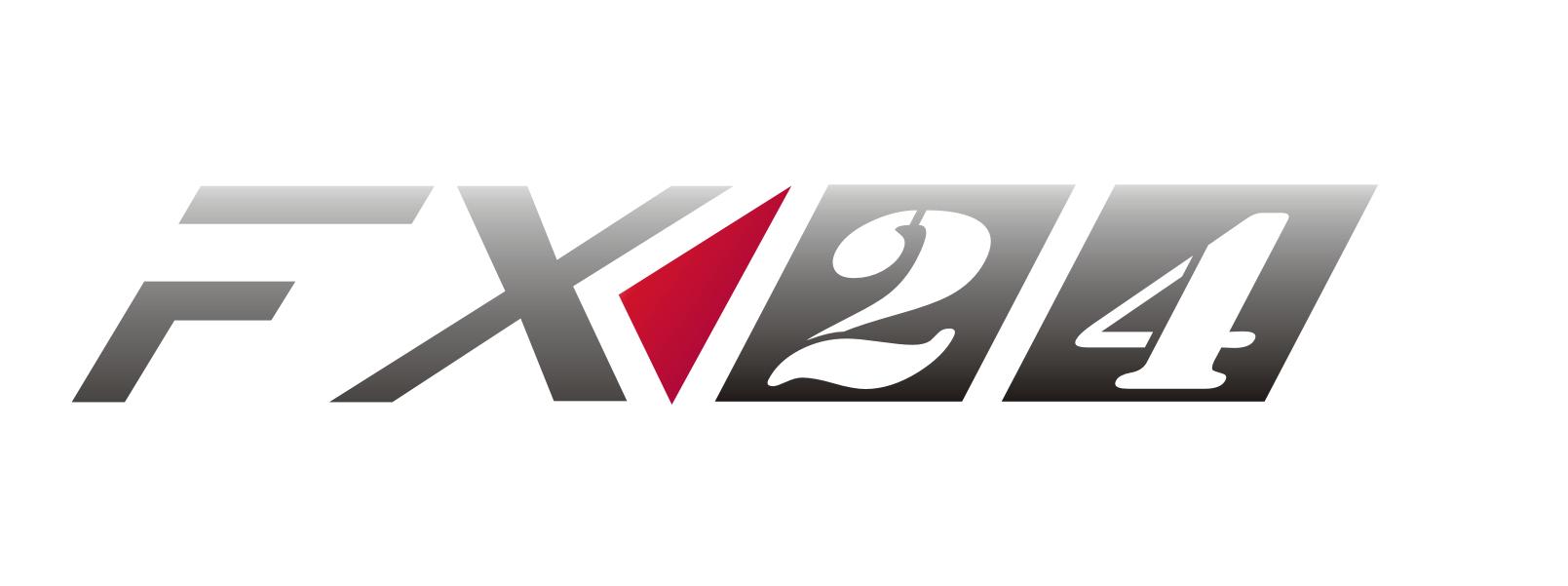 Разработка логотипа компании FX-24 фото f_8915452566a2ffcd.png