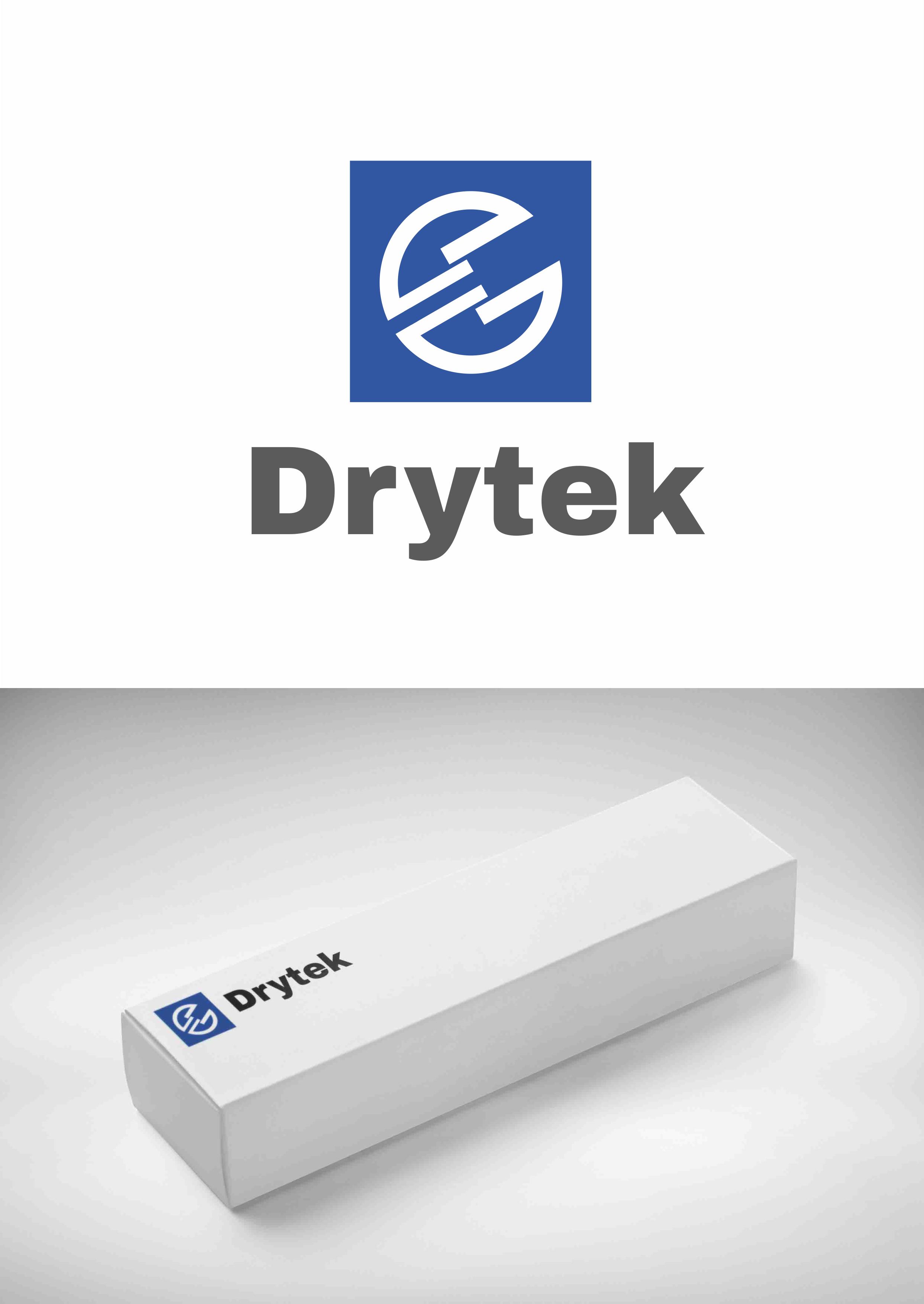 Создание логотипа для компании Drytek фото f_01859ba4fcd0d57d.png