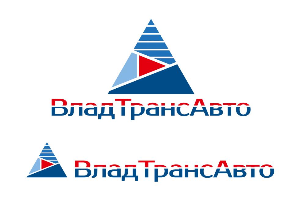 Логотип и фирменный стиль для транспортной компании Владтрансавто фото f_6485cf101feaaf40.jpg