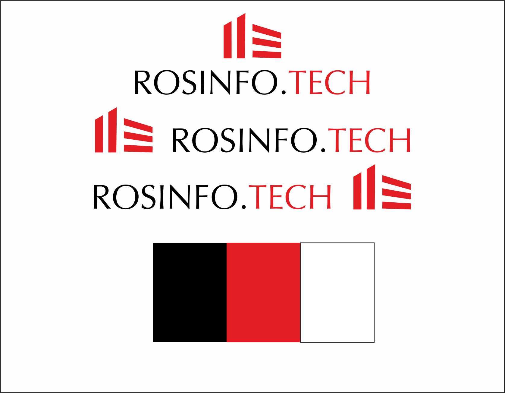 Разработка пакета айдентики rosinfo.tech фото f_1915e1c7f0786d37.jpg