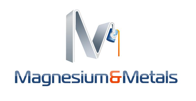 Логотип для проекта Magnesium&Metals фото f_4e956754cbe0f.jpg