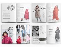 Каталог зимней одежды