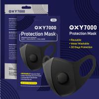 Упаковка для защитной маски