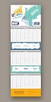 Календарь iNet