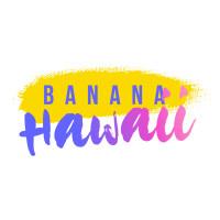 Логотип BANANA Hawaii