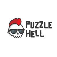 логотип PUZZLEHELL
