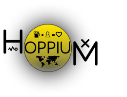 Логотип + Ценники для подмосковной крафтовой пивоварни фото f_7435dbdef3c1f242.png