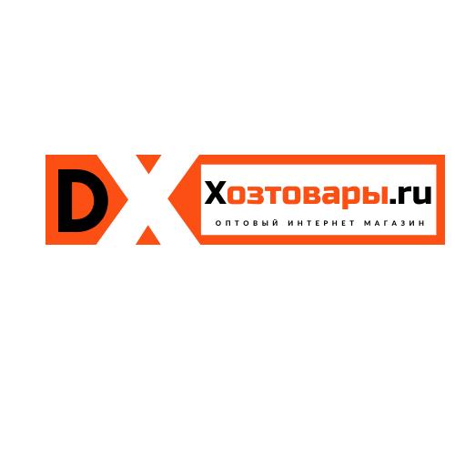 Разработка логотипа для оптового интернет-магазина «Хозтовары.ру» фото f_069606d3824e780e.png