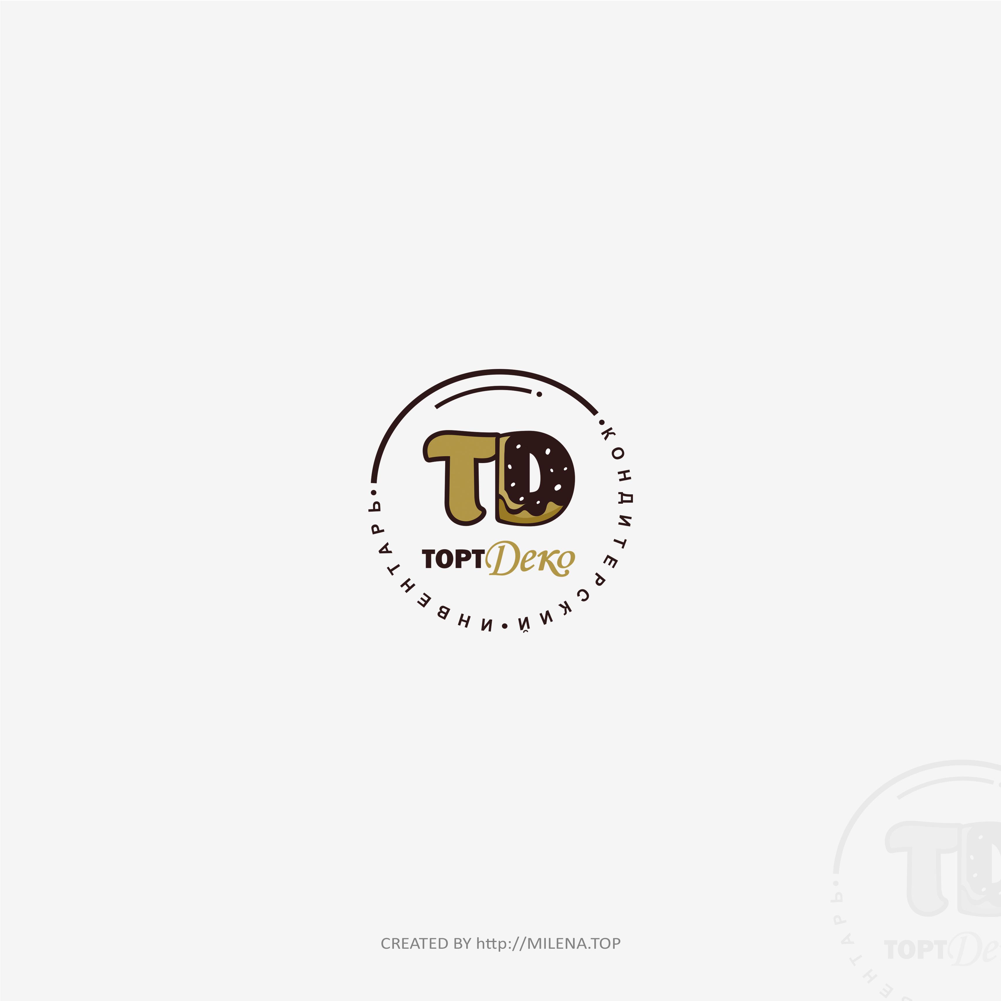 Логотип для магазина для кондитеров фото f_2345f1e98ab60a51.jpg