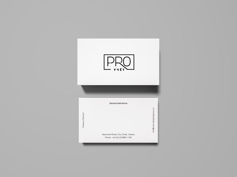 Разработка логотипа с фирменным знаком для Бухгалтерской ком фото f_7465f9faf6621208.png