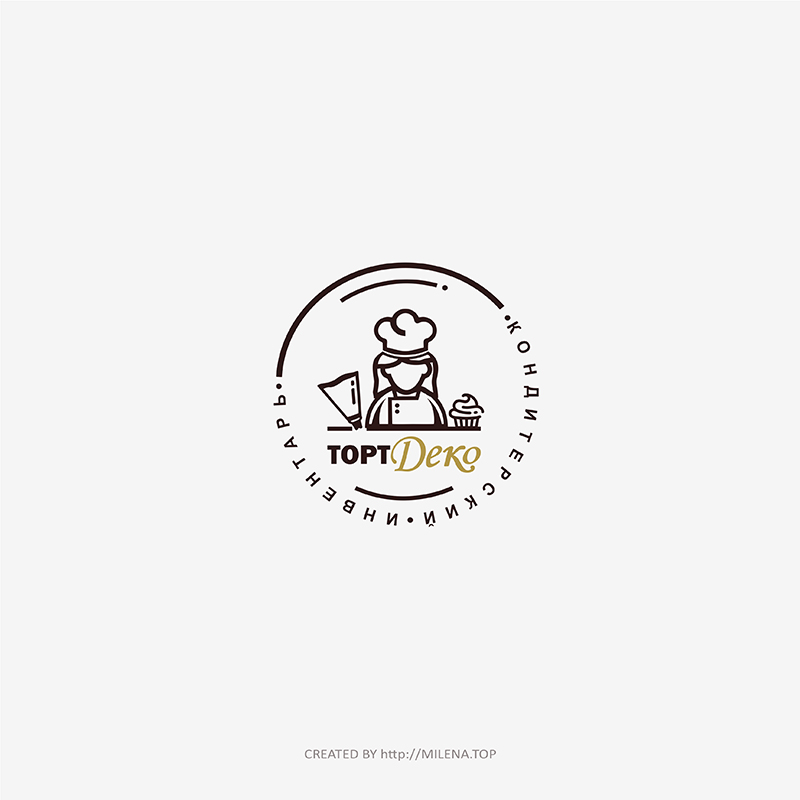 Логотип для магазина для кондитеров фото f_7515f1eb70dc8fe4.jpg
