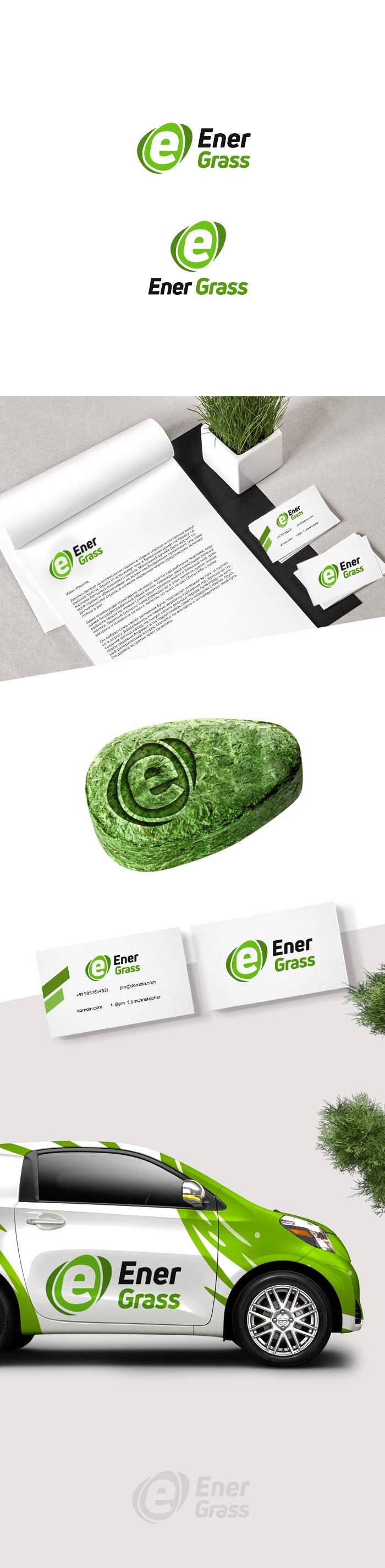 Графический дизайнер для создания логотипа Energrass. фото f_7965f8d930c235f1.jpg