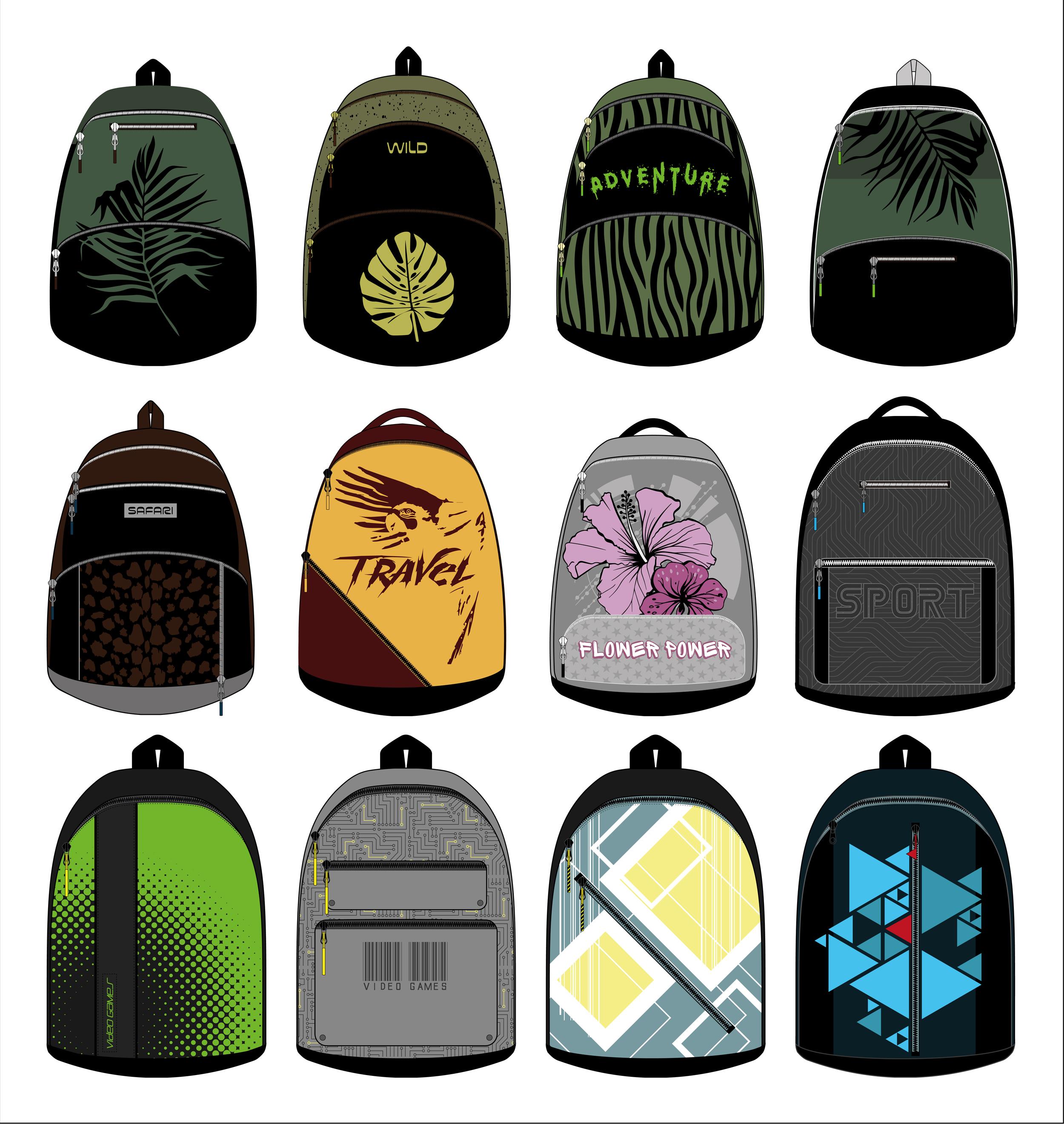 Конкурс на создание оригинального принта для рюкзаков фото f_9175f8c4056e90c4.jpg
