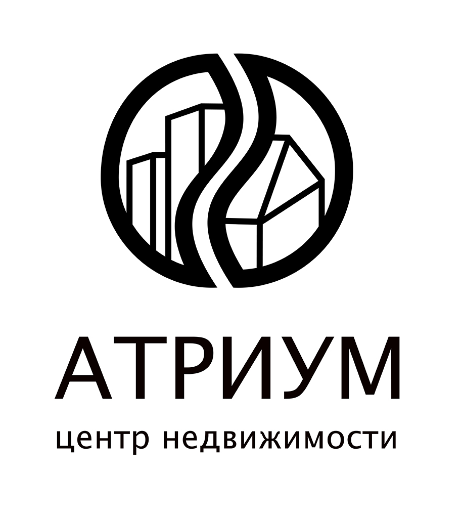 Редизайн / модернизация логотипа Центра недвижимости фото f_9915bd19512460fe.jpg