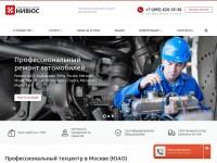 Сетка сайтов на битрикс для сети автосервисов оптимизированых под SEO