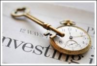Инвестиционный бутик (главная страница)