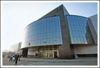 Концепция международного выставочного форума RusRealExpo