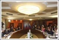 Саммит Россия–ЕС в Ханты-Мансийске